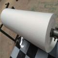 Courroie transporteuse de tissus tissés par glissière d'air de polyester