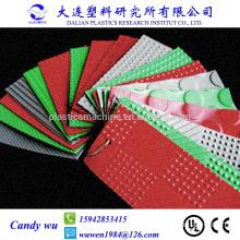 soft PVC floor mat machinery