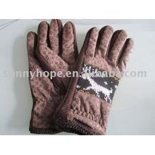 Зимняя перчатка для мужчин