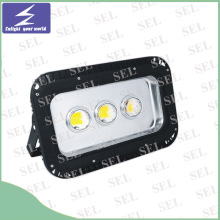 3 * 50W Алюминиевый материал Светодиодный прожектор