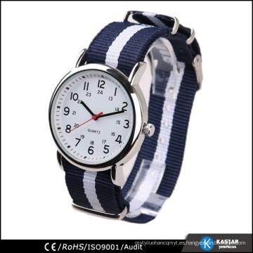 Marcas al por mayor del reloj japonés para hombre