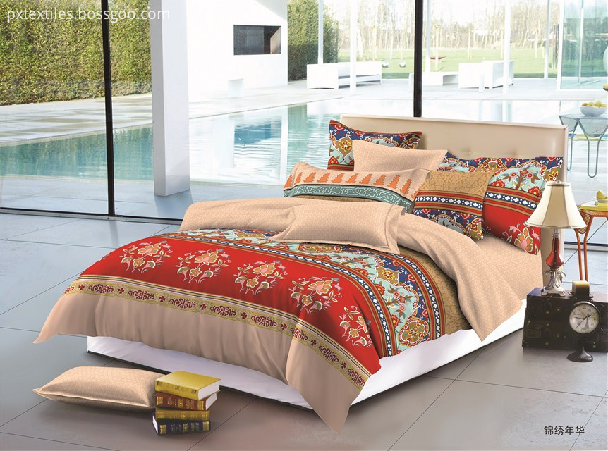 Sheets for Queen Size Bed