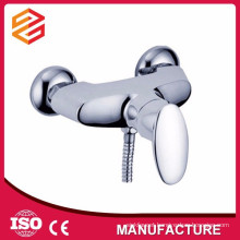 CE/SGS approval water faucets bathroom shower faucet and mixer wall mounted bathroom mixer