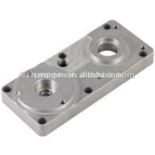 La aleación de aluminio del OEM de la precisión a presión piezas de automóvil usadas de la fundición