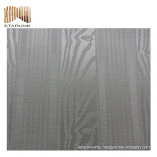 mould-proof china vinyl woven wall covering with top quality
