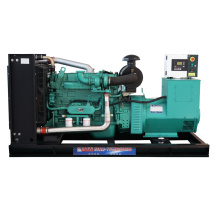Reliable for Diesel Fuel Generator 160 KW diesel powerland backup generator export to Cook Islands Wholesale