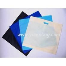 OEM и образцы доступны мода не сплетенные мешки для продвижения (YSNB06-006)