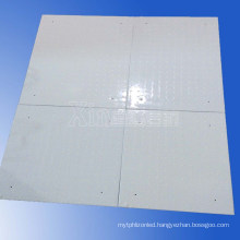 mingwei electric source Dedicated direct type backlight ip67 led backlight panel