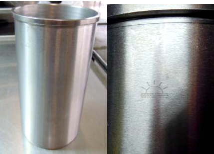 Yuchai Engine parts Cylinder