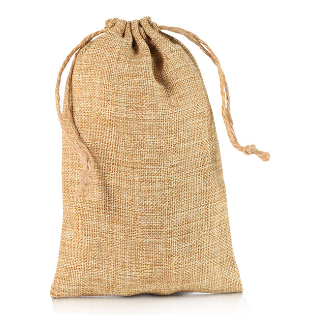 Large jute tote pouch wholesale 001