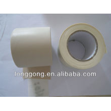 PVC sem fita adesiva para tubo AC