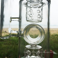 Старинный дизайн кальяна для курения стеклянных труб для курения (ES-GB-289)