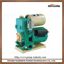 temperature controlled circulation pump