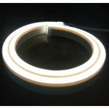 Luz de cuerda de neón cuadrada LED de 12V, 24V, 110V y 220V