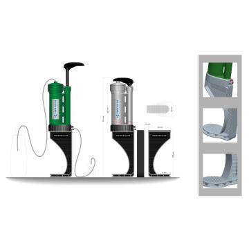 Latest Design Portable Water Purifier with High Technology