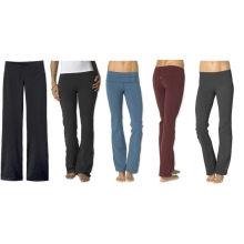Customized Sportswear, Women's Practice Yoga Pants Long Trousers Fitness Wear