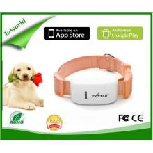 Nouvelle arrivée Pet Mini GPS Tracker pour Tracker Locator