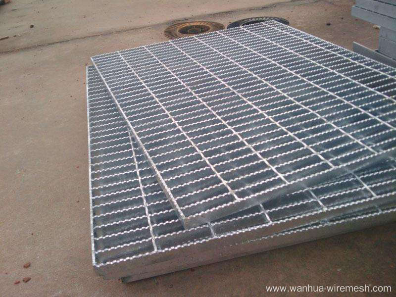 High Quality Steel Bar Grating Price