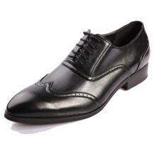 Preço razoável atacado sapatos de salto alto homens sapatos de sapatos
