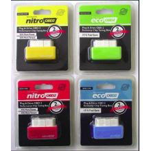 Plug и производительность диска эко Nitro OBD2 чип тюнинг Box для дизельных