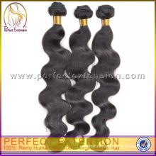 Класс AAAAA тела волны 100% реальные девственной перуанский волос блондинка