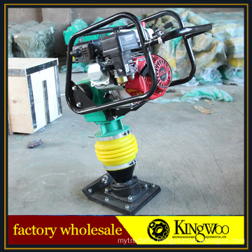 Cheap Price Honda GX 160 Gasoline Impact Rammer For Sale