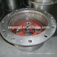 OEM автоматический литья и обработки деталей