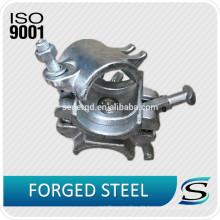 Präzisions-legierter Stahl, der Teile wirft und schmiedet