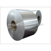 Bobina extrudida de liga de alumínio 6063 em rolo