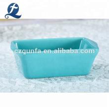 Миниатюрная кухонная посуда для выпечки