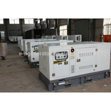 6kw-30kw silent with Kubota small engine for generator