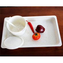 High Quality Marble Grain Melamine Tableware (CP-017)