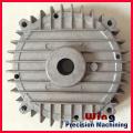 OEM custom die casting motorcycle engine housing and cover