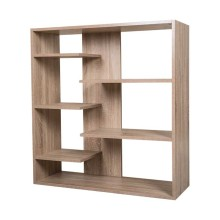 FUSHI木製収納棚