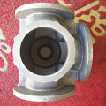 Grey Iron Casting Rough Valve Body