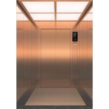 IFE Жилой Лифт с Групповой Системой Управления