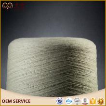 Kammgarn aus 100% Merinowolle Textil-Vorgarn aus australischem Wollgarn Nm2 / 28