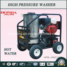 3600psi/250bar for Honda Gasoline Industry Duty Hot Water High Pressure Washer (HPW-HWQ1300)