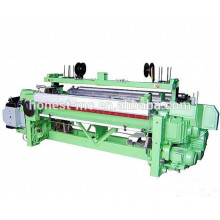 Middle speed rapier loom weaving demin with price