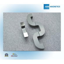 Free Sample Safety Block Magnet