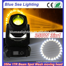 High quality 350w spot moving head