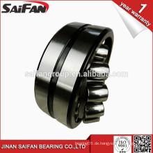 China Fabrik SAIFAN 22210 Kugelrollenlager 22210 CC CA Lager