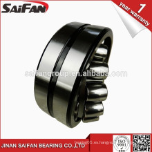 China Fábrica SAIFAN 22210 rodamiento de rodillos esféricos 22210 CC CA Bearing