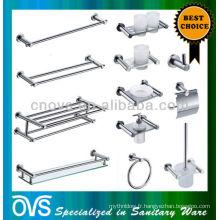 accessoire de salle de bains en acier inoxydable 304 design populaire série 90L