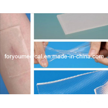 Wound Prevent Silicone Gel Dressing