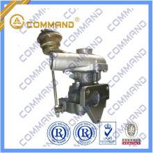 K9k-702 renault turbocompresseur 54399700002 8200204572