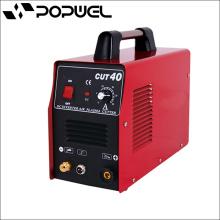 Inverter Portable LGK cortador de plasma CNC, cortador de plasma CUT 40