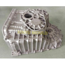 High Performance for Motorcycle Aluminum Parts Castings Automobile Engine Gearbox housing casting export to Iceland Factory