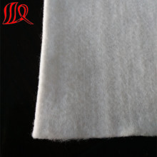 Short Fiber Nonwoven Geotextile Pet for Road Construction