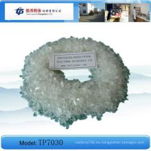 Tp7030 - Resina de poliéster saturado de carboxilo para revestimiento en polvo